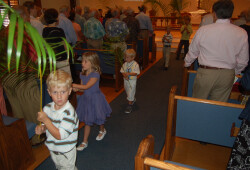 Palm Sunday  2012#2