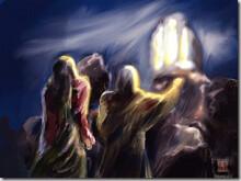 Sheltering Glory