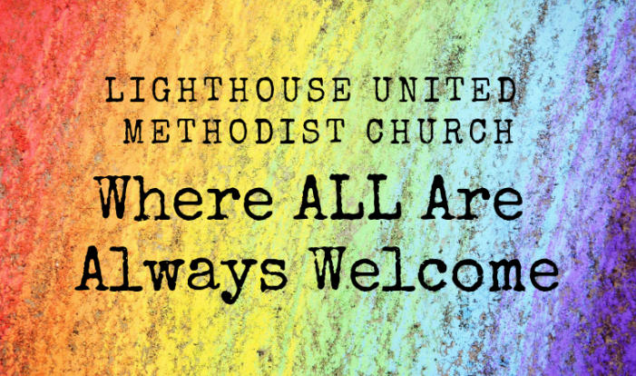 All are Always Welcome