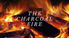 The Charcoal Fire