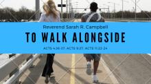 To Walk Alongside