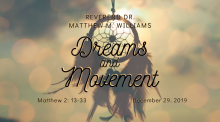 Dreams and Movement