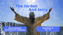 The Jordan and Jerry