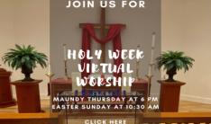 Virtual Worship